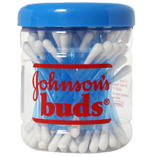 Johnson's Ear Buds 150S