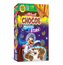 Kellogg's® Chocos® Moon and Stars 140gm