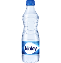Kinley Water Bottle (500 ml)