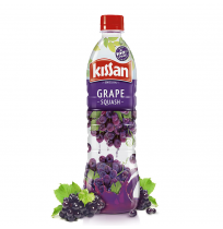 Kissan Grapes Squash (700ml)