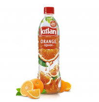 Kissan Orange Squash 700 ml Bottle