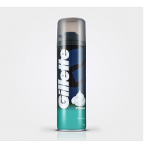Gillette Foam Menthol 200ml