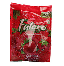Mapro Falero - Strawberry 85gm Pouch