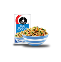 Ching's  Egg Hakka  Noodles 200gm
