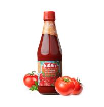 Kissan No Onion No Garlic Sauce - 200 gm