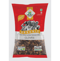 24 Mantra Organic Cloves  50gm
