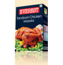 Everest Tandoori Chicken Masala 100gm Carton
