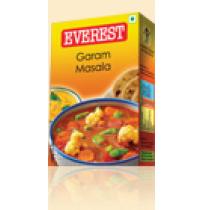 Everest Garam Masala 100gm Carton