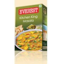 Everest Kitchen King Masala 100gm Carton