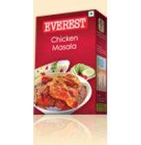 Everest Chicken Masala 100gm Carton