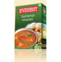 Everest Sambhar Masala 50gm Carton