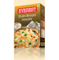 Everest Shahi Biryani Masala 50gm Carton