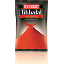 Everest Tikhalal Chilli Powder 200gm Pouch