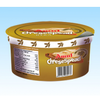 Amul Cheese Spread Plain (200 gm)