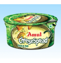 Amul Cheese Spread Tikka Dip (200 gm)