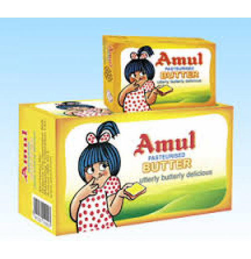 Amul Butter Yellow (500 gm)