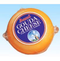 Amul - Cutting Cheese Gouda (250 gm)