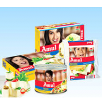 Amul  Processed Cheese Block (200 gm)