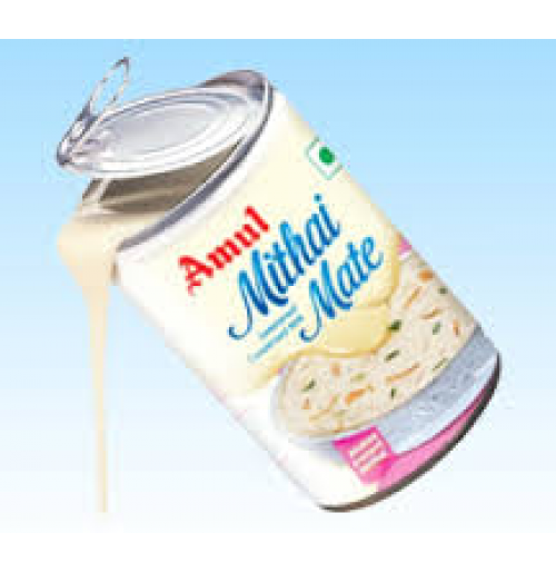 Amul Condensed Milk (400 gm Tin)