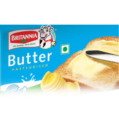 Britannia Butter (500 gm)