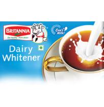 Britannia Dairy Whitener (400 Gm Pouch)