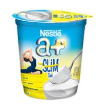 Nestle a+ Slim Dahi - 400 gm