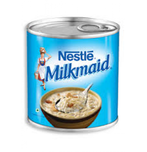 Nestle Milkmaid Condensed Milk (400 gm Tin)