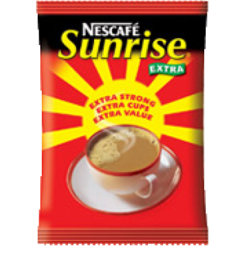 Nescafe Sunrise Coffee Sachet 8.5gm