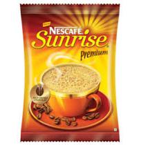 Nescafe Sunrise Premium - Instant Coffee Chicory Mixture 50g Bottle