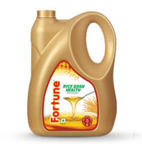 Fortune Rice Bran Oil (2 litre Jerry Can)