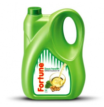 Fortune Soya Health Oil (2 litre Jerry Can)
