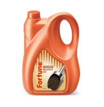 Fortune DF Mustard Oil 200ML