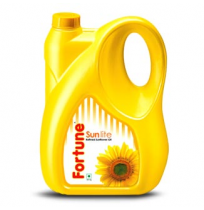 Fortune Sunlite Oil 15 litre Jerry can