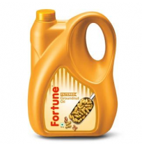 Fortune Groundnut oil 5 litre Jerry can