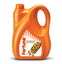 Fortune Goldnut oil 5 litre Jerry can