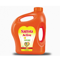 Saffola Active Oil 5 litre can