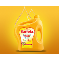 Saffola Total Oil 5 litre Can
