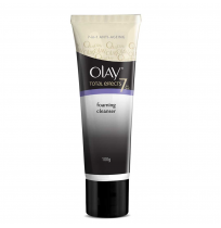 Olay Total Effects Cleanser, 100g