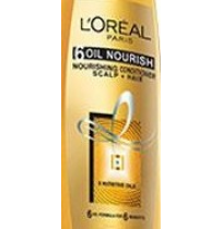 L'oreal Paris 6 oil nourish Conditioner Sachet 7ml