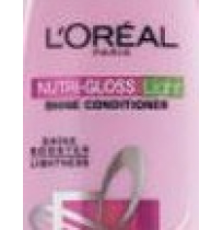 L'oreal Paris Nutrigloss Conditioner Sachet 7ml