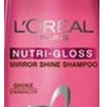 L'oreal Paris Nutrigloss Shampoo sachet 7ml
