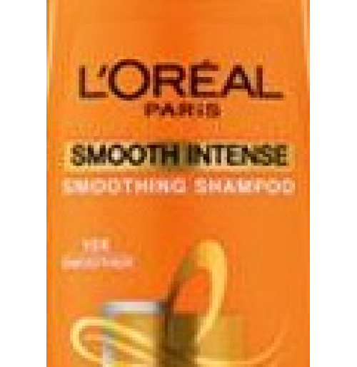 L'oreal Paris Smooth Intense Shampoo sachet 7ml