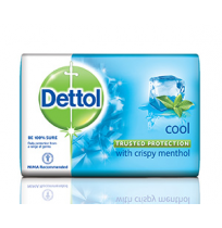 Dettol Cool Bar Soap (75 gm)