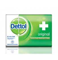 Dettol Original Bar Soap - 125 gm