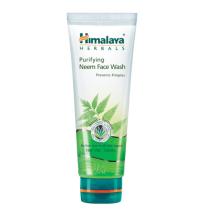 Himalaya Purifying Neem Face Wash 100ml Tube
