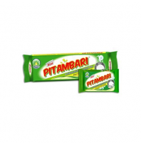 Pitambari Dishwash Bar 400gm