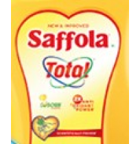 Saffola Tasty Oil 1 litre Pouch