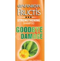 Garnier Fructis Goodbye Damage Strengthening Shampoo Sachet 6.5ml