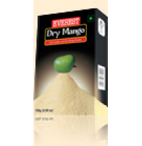Everest Dry Mango Powder 100gm Carton