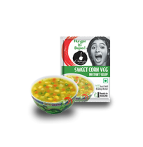 Ching's Sweet Corn Veg Instant Soup 30gm